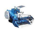 Самоходный зерноуборочный мини-комбайн GWW 4LZ 5,0