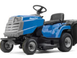 Садовый трактор MasterYard ES1233H