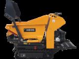 Мини-думпер Hysoon HD-05