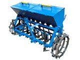 Сеялка зерновая восьмирядная СЗ-8 для трактора