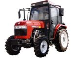 Трактор Jinma JM 804C