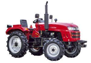 Трактор Shifeng SF-254