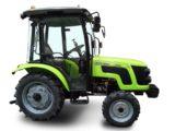Трактор Zoomlion RD-244С с кабиной